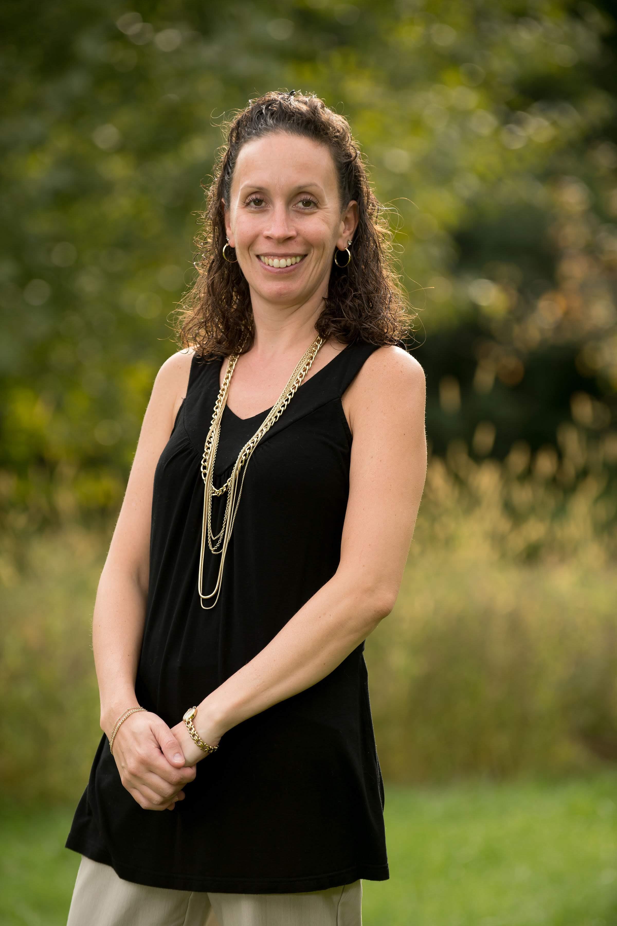 Pine Cobble School Business Manager-Christy St. John