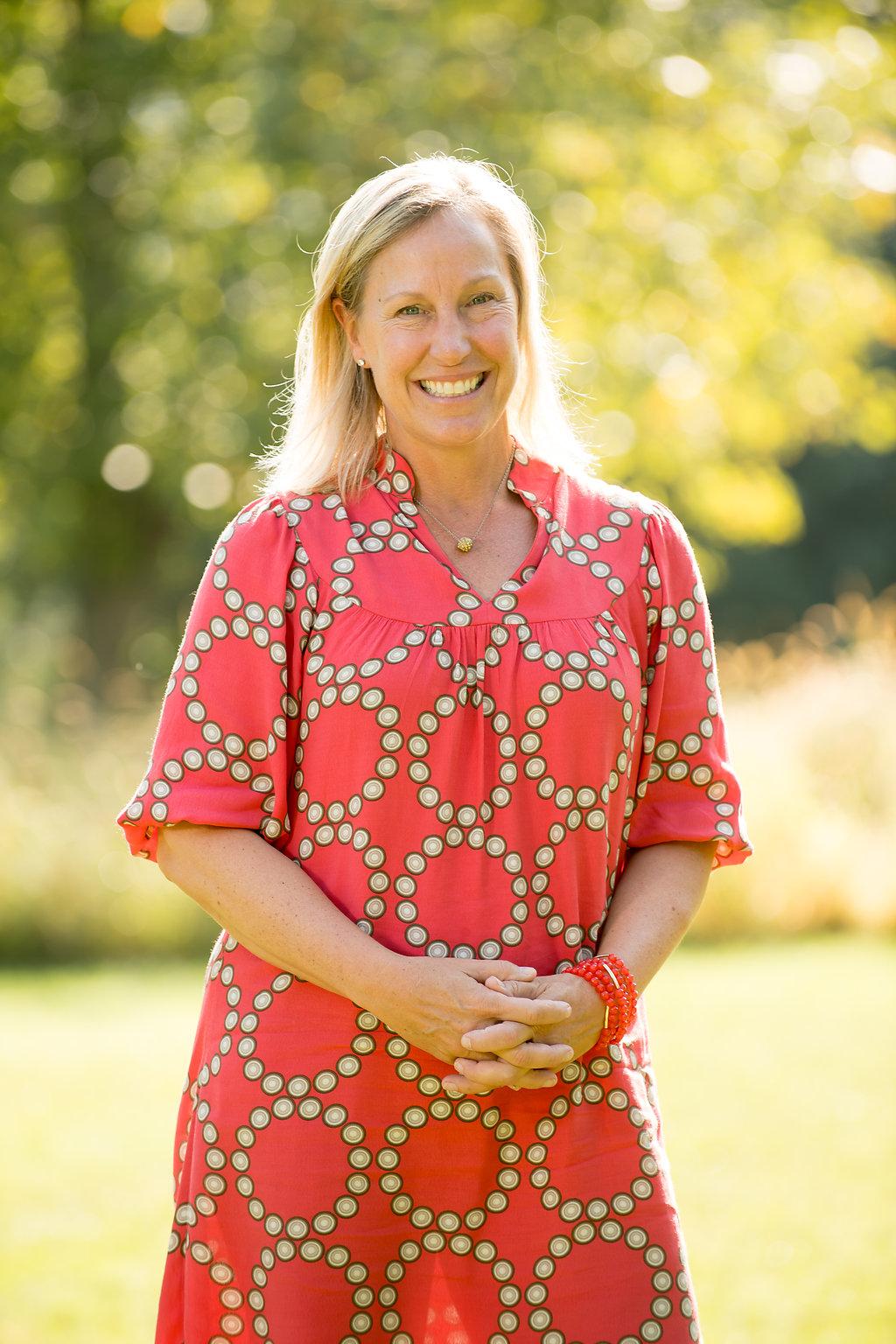 Pine Cobble School Reading Specialist - Kim Kuster