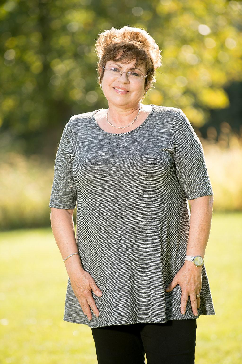 Pine Cobble School Spanish Teacher - Maria Mac