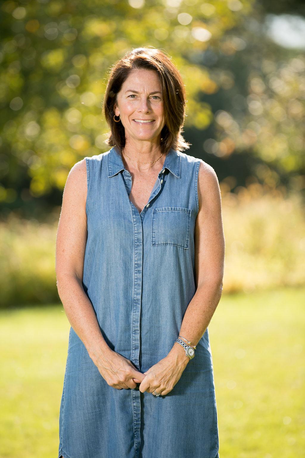 Pine Cobble School Reading Specialist - Mary Shine