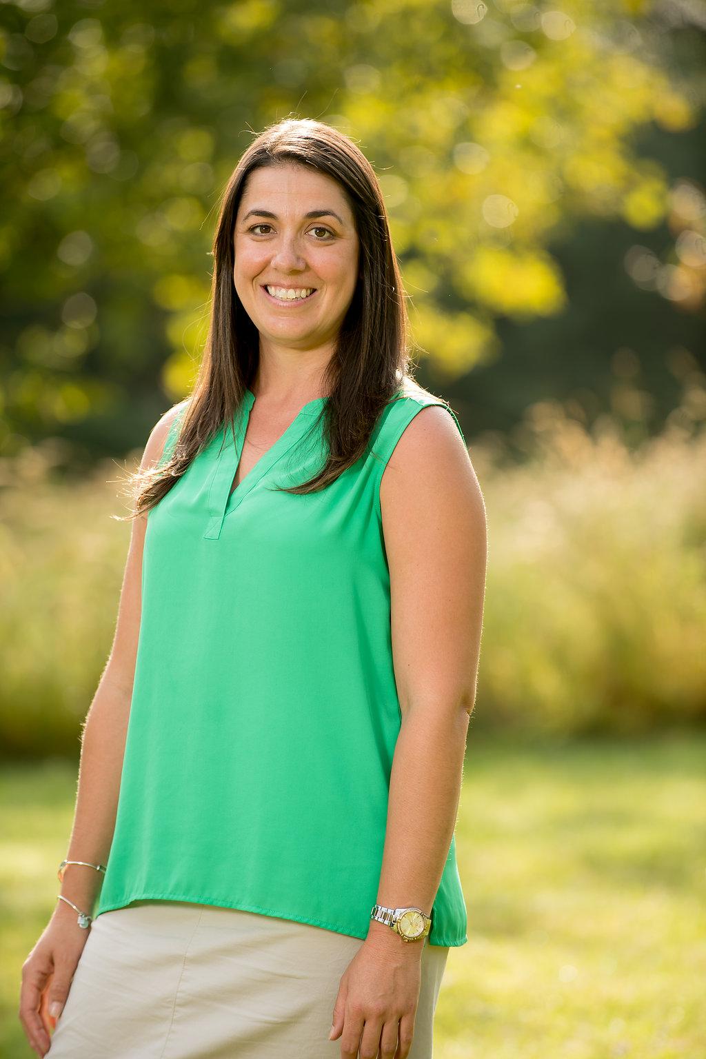 Pine Cobble School Beginners Teacher - Nicole LeBeau