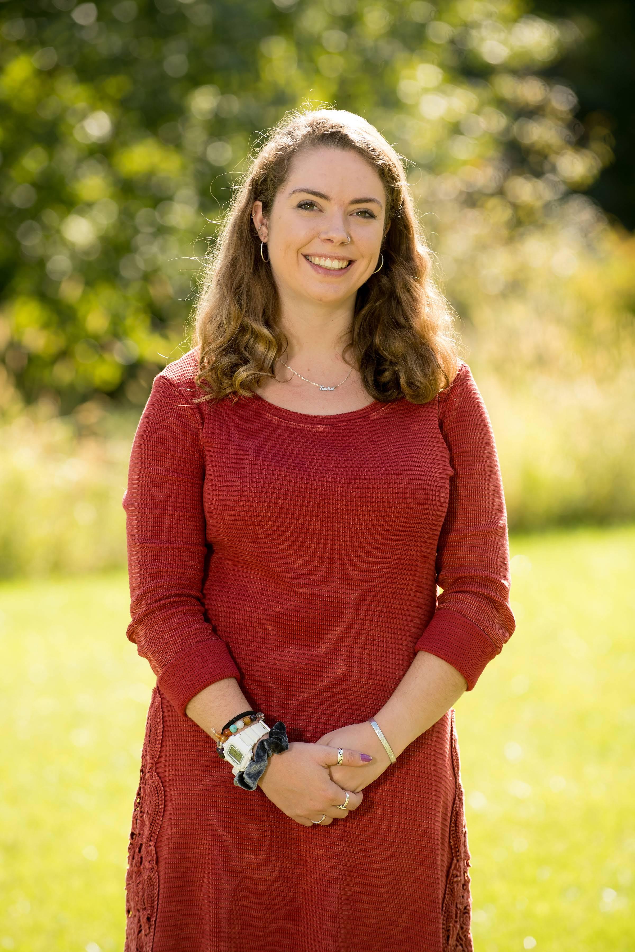 Pine Cobble School Fellow-Sara Dolan